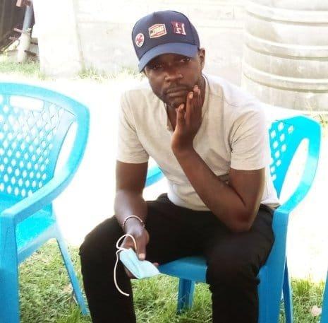 Elijah Obuong