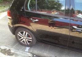 Repair Key Scratch On My Car Future1story Com