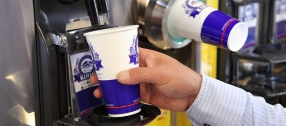 生ビールが飲み放題の中部国際空港のプレミアムラウンジセントレア