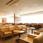 羽田空港 空港ラウンジ エアポートラウンジ(北) 第1ターミナル2階