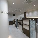 松山空港 空港ラウンジ ビジネスラウンジ ターミナルビル2階