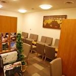 成田国際空港 空港ラウンジ 第2ターミナルビル TEIラウンジ