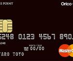 Orico Card THE POINT(オリコザポイント)