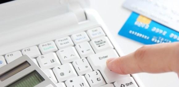 スカパー!視聴料のクレジットカード払いの申込方法