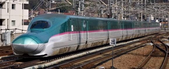 モバイルSuica特急券(モバトク・スーパーモバトク)は新幹線をチケットレスで利用出来る便利なサービス