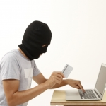 クレジットカードの不正利用
