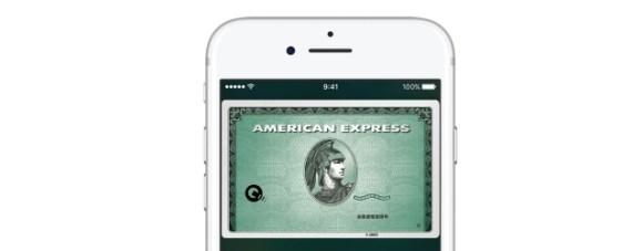 iPhoneのApple Pay(Wallet)にアメリカン・エキスプレスカードを追加・設定方法