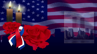 Holidays Patriot Day Cards Ideal For Friends And Family