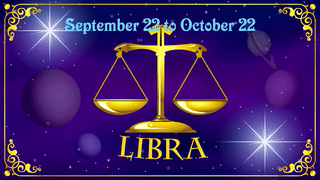 Birthday Wishes Libra Cards Ideal For Friends And Family
