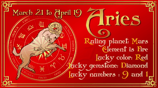Birthday Wishes Aries Cards Ideal For Friends And Family