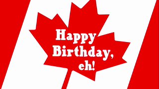 Birthday Wishes Canadian Cards Ideal For Friends And