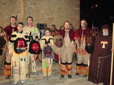 Amics de Sant Antoni de Manacor