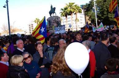 Manifestació 25 de març de 2012IMGP6304