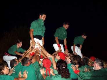 Fira nocturna Sant Llorenç 2012