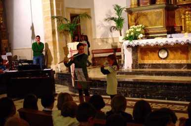 Concert Santa Cecília. 24 de novembre de 2012. 011