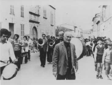 El director Miquel Sureda Solayes