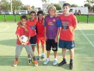 Comarins Torneig futbet 16-07-2013