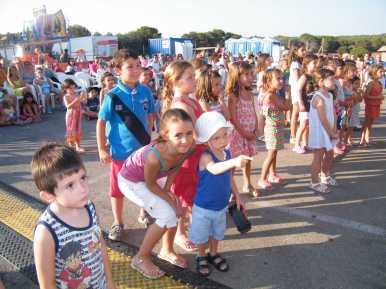 Cucorba Festes sa Coma 20-07-2013 007