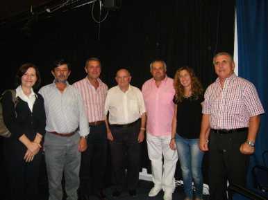 Autoritats, Antoni Ferrer, Joan Ferrer 13-09-2013 049