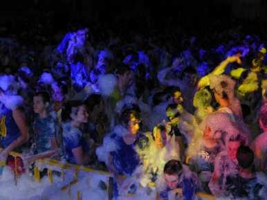 Festa de l'espuma012