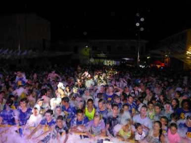 Festa de l'espuma015