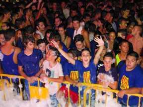 Festa de l'espuma025
