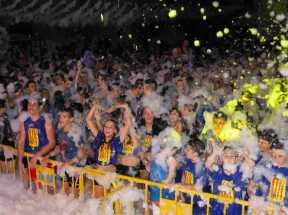Festa de l'espuma035
