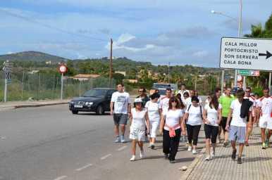 Caminada de Son Carrió a Punta de n'Amer 2013DSC_0060