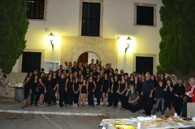 Recull general de fotos de festes de Sant Llorenç 2013060