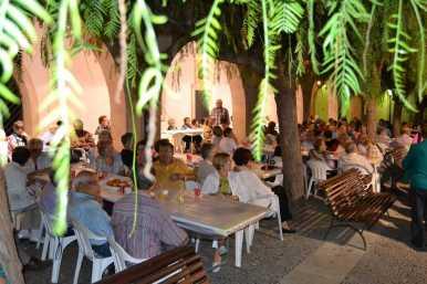 Bunyolada de la gent gran de Sant Llorenç 2013008
