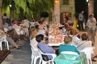 Bunyolada de la gent gran de Sant Llorenç 2013012