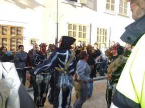 Beneides Sant Llorenç136