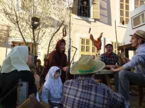 Beneides Sant Llorenç158
