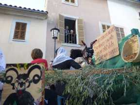 Beneides Sant Llorenç219