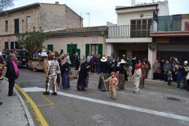 Beneides Son Carrió 2014121