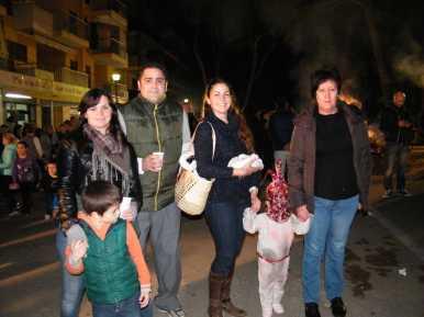 Dimoniada S'Illot i Foguero 25-01-2014 076