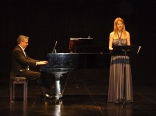 recital líric