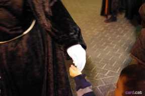 Processó divendres Sant 2014 a Sant Llorenç047