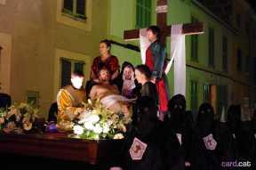 Processó divendres Sant 2014 a Sant Llorenç048