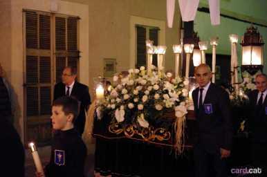 Processó divendres Sant 2014 a Sant Llorenç053