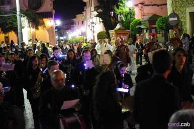 Processó divendres Sant 2014 a Sant Llorenç065