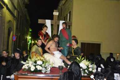 Divendres Sant 2014 a Sant Llorenç000