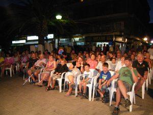 Festes S'Illot Banda de Música Sant Llorenç 22-08-2014 001
