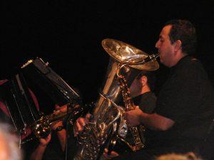 Festes S'Illot Banda de Música Sant Llorenç 22-08-2014 018