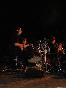 Festes S'Illot Banda de Música Sant Llorenç 22-08-2014 030
