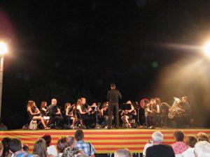 Festes S'Illot Banda de Música Sant Llorenç 22-08-2014 043