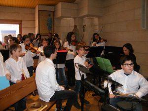 Fotos  missa Cala Millor EM 20-12-2015 011