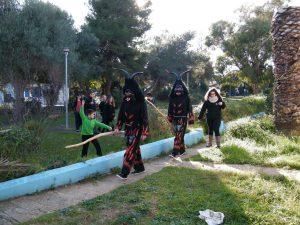 Fotos torrada Gent Gran dimonis i ximbombada 23-01-2016 051