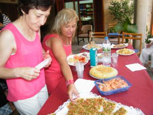 Fotos missa i  festa Fra Pere Vallespir 27-06-2016 006
