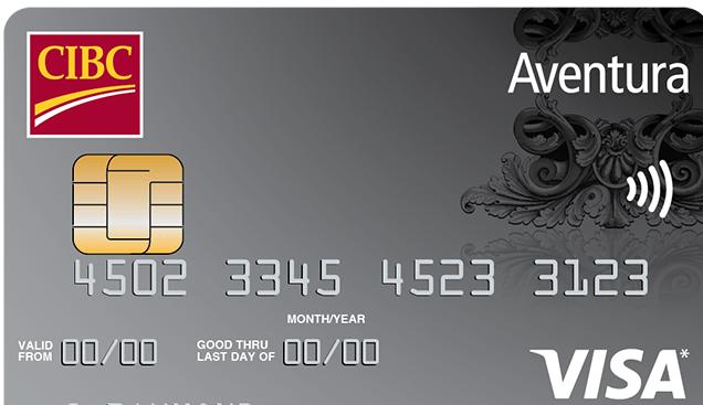 CIBC Credit Card Activation